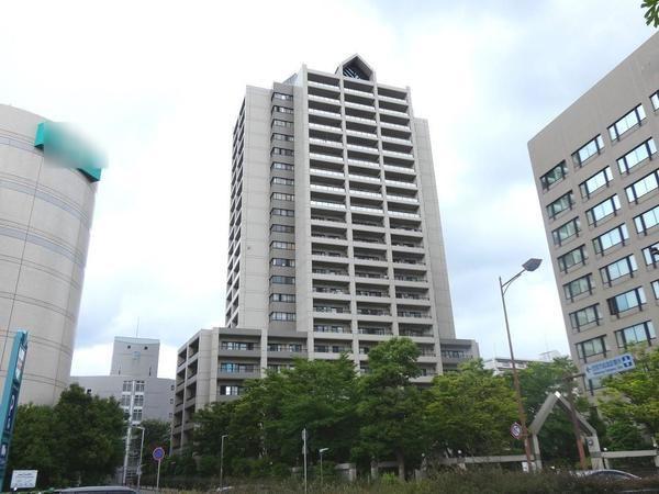 マンション 池田町 ラ・ヴィーダ西宮