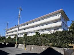 マンション 段上町 仁川フラットC棟