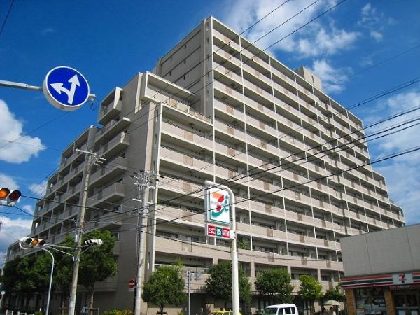 マンション 南昭和町 阪急西宮マンション