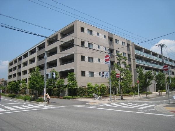 マンション 下葭原町 夙川香櫨園コートハウスマスターズコート